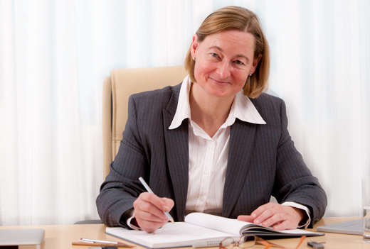 Karin Schwind Schreibcoach