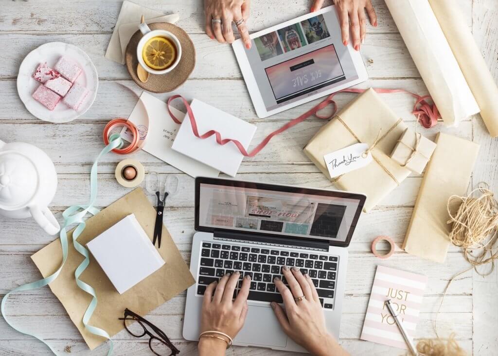 Schreiballtag zwischen Büro, Ablage und kreativem Arbeiten